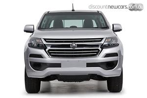 2019 Holden Colorado LS RG Auto 4x4 MY19