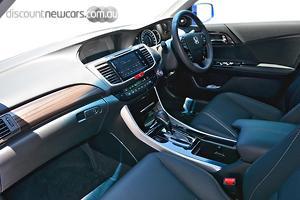 2019 Honda Accord V6L Auto MY18