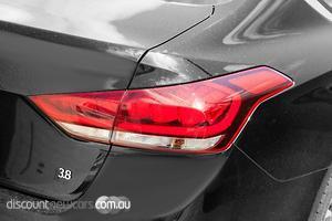 2019 Genesis G80 3.8 Auto MY19