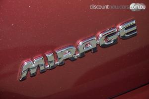 2019 Mitsubishi Mirage LS LA Auto MY19