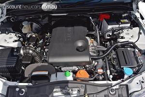 2018 Suzuki Grand Vitara Navigator Auto 4x4
