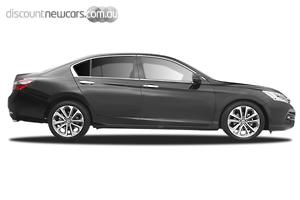2018 Honda Accord VTi-L Auto MY18