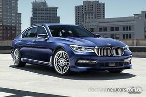 2018 Alpina B7 Bi-Turbo Auto