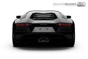 2020 Lamborghini Aventador S Auto AWD MY20