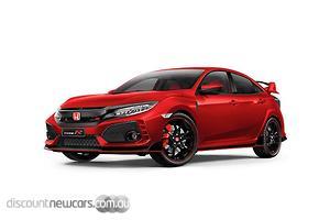 2019 Honda Civic Type R Manual MY18