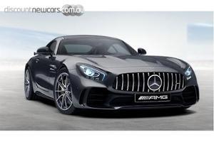 2020 Mercedes-Benz AMG GT R Auto