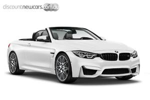 2020 BMW M4 Competition F83 LCI Manual