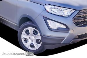 2019 Ford EcoSport Ambiente BL Auto MY19.25