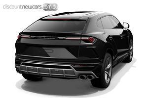 2020 Lamborghini Urus Auto AWD MY20