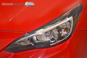 2019 Subaru Impreza 2.0i-L G5 Auto AWD MY19