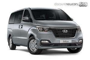 2018 Hyundai iMax Active Auto MY19