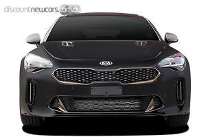 2019 Kia Stinger GT Auto MY19