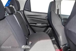 2019 Suzuki Swift Sport Auto