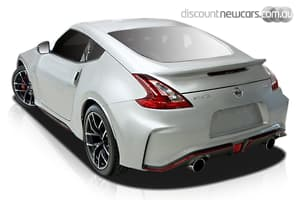 2020 Nissan 370Z NISMO Z34 Manual MY20