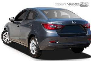 2019 Mazda 2 Neo DL Series Manual