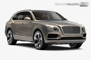2020 Bentley Bentayga Auto AWD MY20