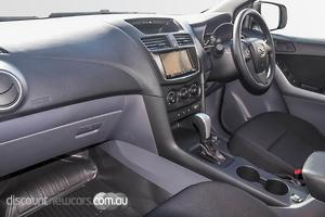 2018 Mazda BT-50 XT UR Auto 4x4 Dual Cab