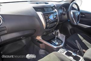 2019 Nissan Navara SL D23 Series 3 Auto 4x4 Dual Cab