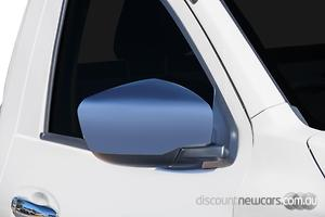 2020 Nissan Navara RX D23 Series 4 Manual 4x2