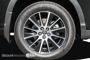 2018 Toyota Kluger Grande Auto 2WD
