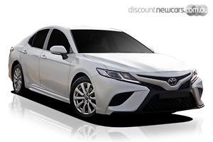 2021 Toyota Camry Ascent Sport Auto