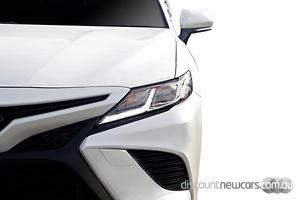 2019 Toyota Camry Ascent Sport Auto