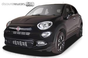 2018 Fiat 500X Launch Edition Auto