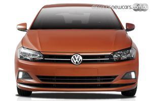 2020 Volkswagen Polo 70TSI Trendline AW Manual MY20