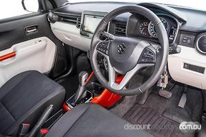 2018 Suzuki Ignis GL Auto