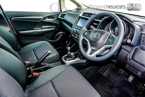 2018 Honda Jazz VTi Manual MY19