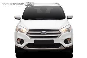 2019 Ford Escape Trend ZG Auto AWD MY19.75