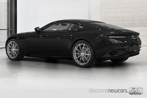 2021 Aston Martin DB11 AMR Auto MY21