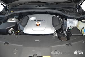 2018 Haval H8 Premium Auto AWD