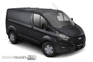 2019 Ford Transit Custom 300S VN SWB Manual MY18.75