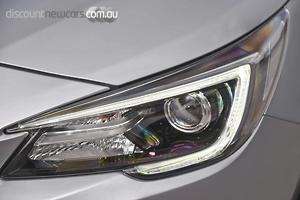 2018 Subaru Liberty 3.6R 6GEN Auto AWD MY18