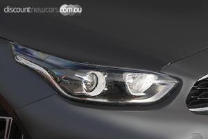 2021 Kia Cerato Sport Auto MY21