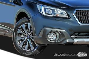 2020 Subaru Outback 2.0D Premium 5GEN Auto AWD MY20