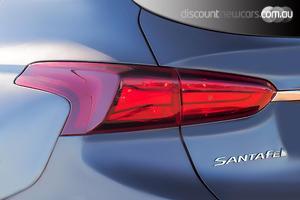 2019 Hyundai Santa Fe Elite Auto 4x4 MY19
