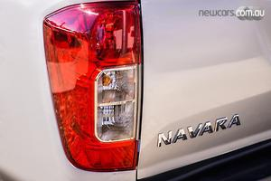 2019 Nissan Navara ST D23 Series 3 Manual 4x4