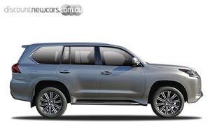 2020 Lexus LX LX570 Auto 4x4