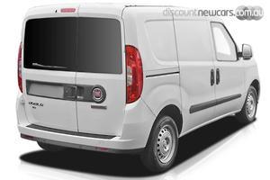 2018 Fiat Doblo SWB Auto