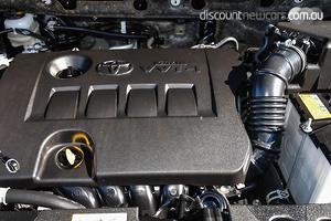 2018 Toyota RAV4 GX Manual 2WD