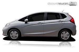 2019 Honda Jazz VTi Auto MY19