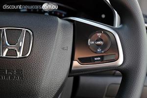 2018 Honda CR-V +Sport Auto FWD MY18