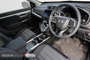 2018 Honda CR-V VTi Auto FWD MY18