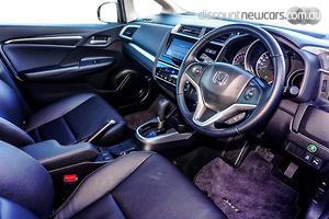 2018 Honda Jazz VTi-L Auto MY19