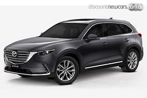 2019 Mazda CX-9 Azami TC Auto
