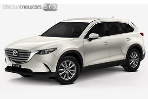 2018 Mazda CX-9 Sport TC Auto i-ACTIV AWD