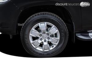 2021 LDV T60 LUXE Auto 4x4 Dual Cab