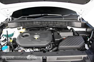 2019 Hyundai Tucson Active X Auto 2WD MY19